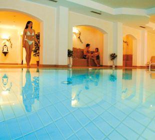 Pool Hotel Eder