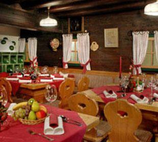 Originale Bauernstube aus dem Jahr 1801 Gasthaus Kramerwirt