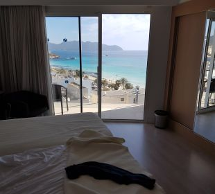 Zimmer SENTIDO Playa del Moro