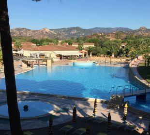 Außenansicht Tirreno Resort