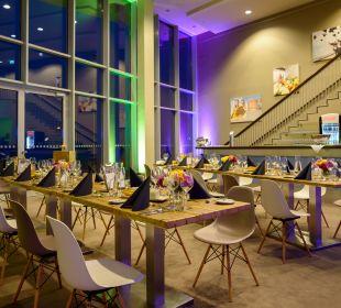 Restaurant Atlantic Hotel Sail City