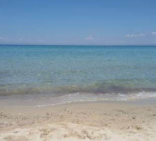 Strand Sani Beach