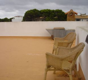 Die Dachterrasse Hotel Marbel