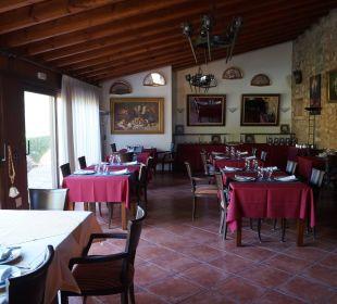 Der Frühstücksraum Agroturismo S'Hort de Son Caulelles