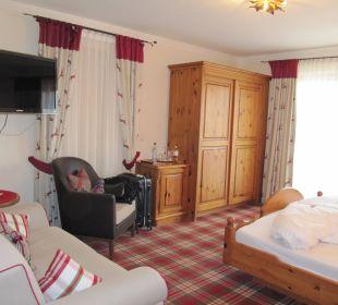 Zimmertyp Herzl Hotel Das Rübezahl