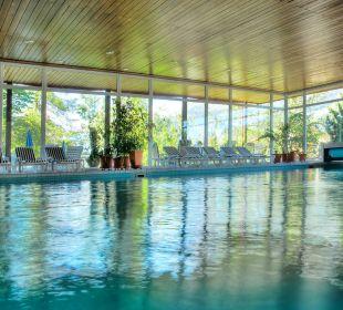 Sunstar Hotel Wengen - Hallenbad Sunstar Alpine Hotel Wengen