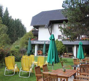 Der Garten Hotel Trattlerhof