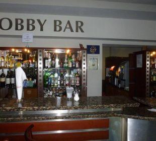 Bar Hotel Lilia