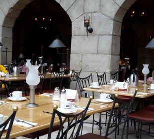 """Restaurant """"La Romantica """" Hotel Colosseo Europa-Park"""