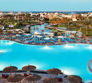 Pool und Freizeitspaß Dana Beach Resort