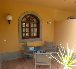 Terrasse Dunas Suites&Villas Resort