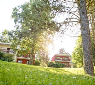 Bungalow Hotel Ottenstein