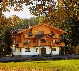 4 Sterne Bio-Holzappartement Heimat Apartment Hotel Bio-Holzhaus Heimat
