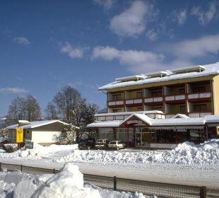 Hotel Winter Hotel Menüwirt