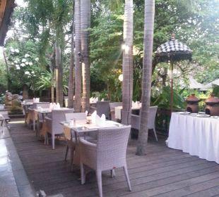 Frühstück Hotel Bali Agung Village