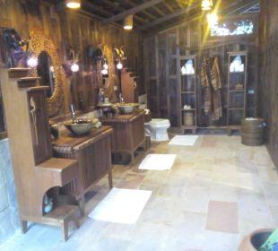 Bad Santhiya Koh Phangan Resort & Spa