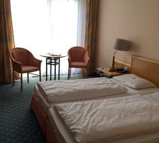 Zimmer Seehotel Großherzog von Mecklenburg