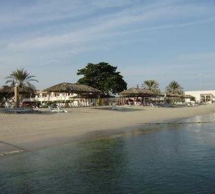 Kleiner Strand Hotel Flamingo Beach Resort