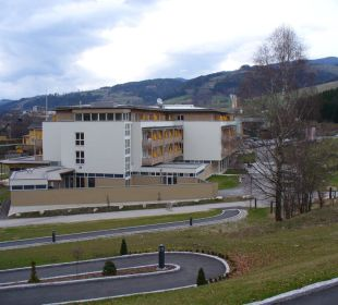 Kurhaus OptimaMed Gesundheitsresort Bad St. Leonhard