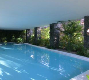 Wohlfühlpool Hotel La Palma Jardin