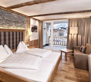Doppelzimmer Deluxe Hotel Heigenhauser