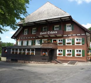 Historischer Schwarzwaldgasthof Hotel Ochsen