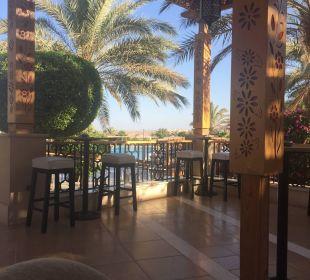 Ein Platz der Erholung TUI MAGIC LIFE Kalawy