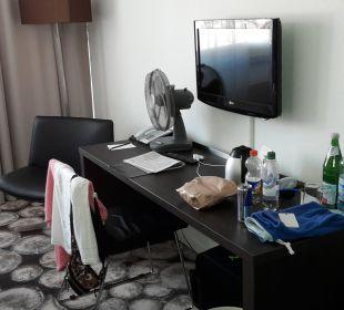 Alles was man braucht Victor's Residenz Hotel Berlin Tegel