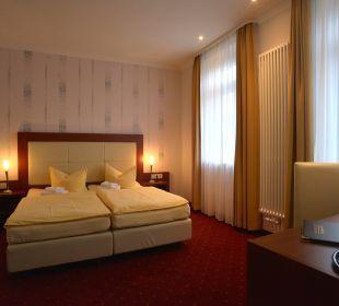 Doppelzimmer Komfort Hotel Via City