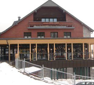 hotel jens weißflog in oberwiesenthal