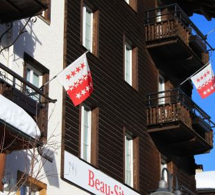 Sunstar Hotel Saas Fee Winter Sunstar Boutique Hotel Beau-Site Saas-Fee