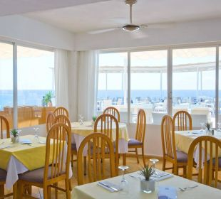 Restaurant  JS Hotel Cape Colom