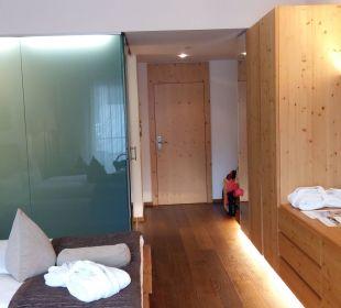 Wunderschönes Zimmer Spa Hotel Zedern Klang