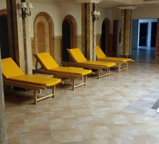 Spacenter Royal Lido Resort & Spa