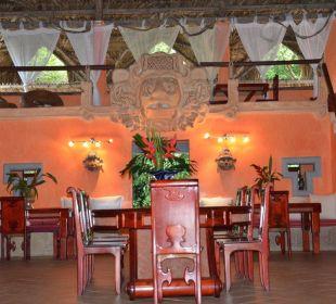 Restaurant Boutique Hotel Quinta Chanabnal