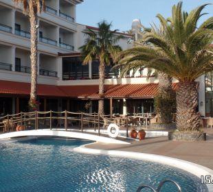Ruhig Galo Resort Galosol