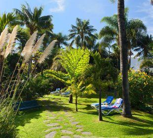 Relax Hotel Tigaiga
