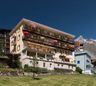 Wetterhorn Hotel Bel-Air Eden