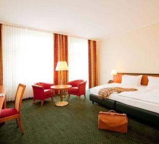Superior Steigenberger Hotel Thüringer Hof