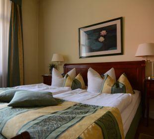 Unser Zimmer Hotel Residence Bremen