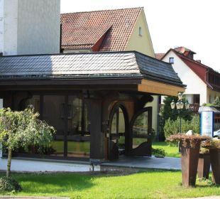 Bad Lauterberg Hotel Gollee