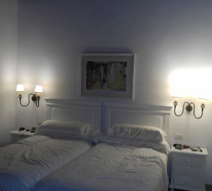 Zimmer Hotel La Palma Jardin