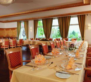 """Restaurant """"Sächsische Schweiz"""" Parkhotel Neustadt"""