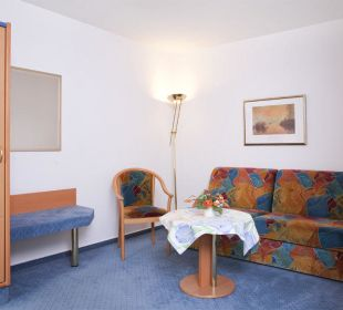 Sitzgruppe Hotel Willinger Mitte
