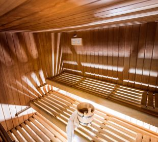 Sauna Parc Hotel Florian