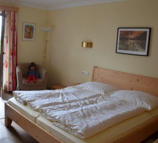 Appartment / Elternbett Gasthaus-Pension Forellenstube