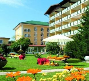 Hotelpark Kurhotel Zink
