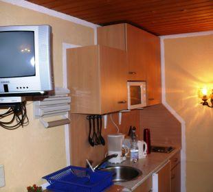 Aneks kuchenny Haus Bergwind