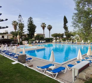 Pool Hotel King Minos Palace