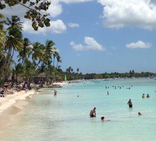 Strand für alle Dreams La Romana Resort & Spa